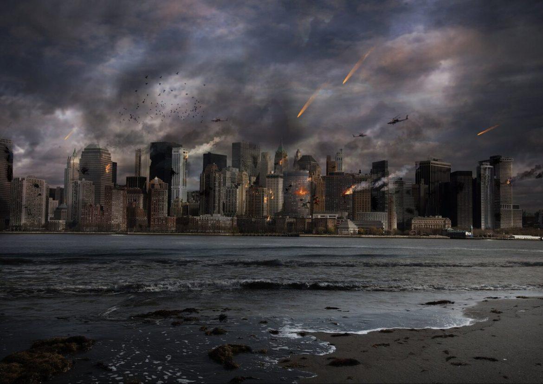 Что такое «Апокалипсис»