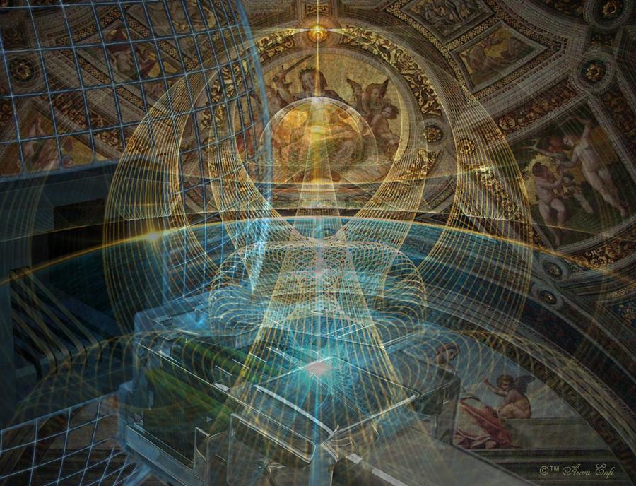 КОНЦЕПТ УЧЕБНОЙ ПРОГРАММЫ А. ЭНФИ «СИМФО-ЭЛЕКТРОННАЯ МУЗЫКА» КАК «ДУХОВНЫЙ ИНЖЕКТОР» РОССИЙСКОЙ ПЕДАГОГИКИ ИСКУССТВА