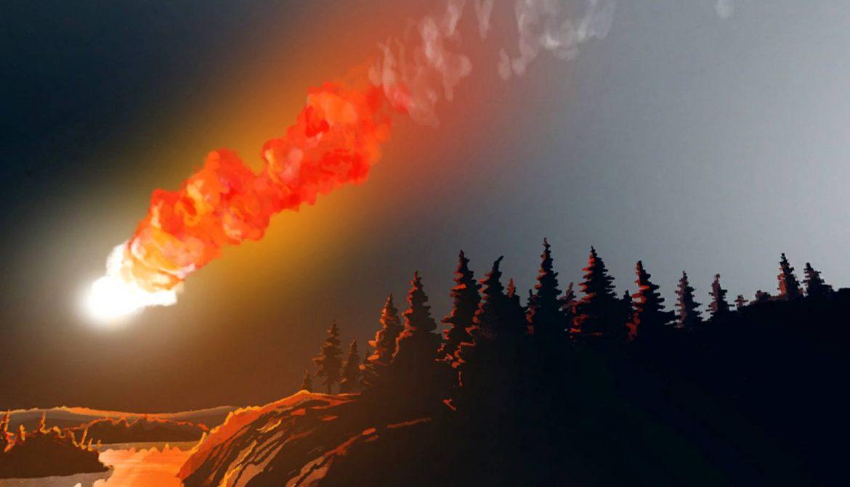 «Феномен Тунгусского метеорита» имеет объяснение.