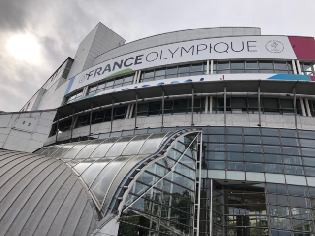 XII World Scientific Congress in Paris Honours giving Ceremony