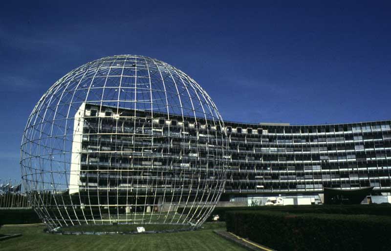 ЮНЕСКО -UNESCO (Организация Объединенных Наций по вопросам образования, науки и культуры)