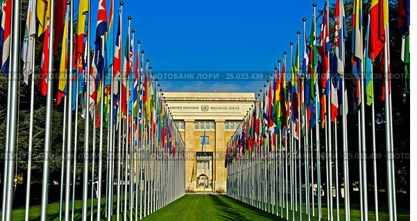 VIII WORLD SCIENTIFIC CONGRESS IN GENEVA