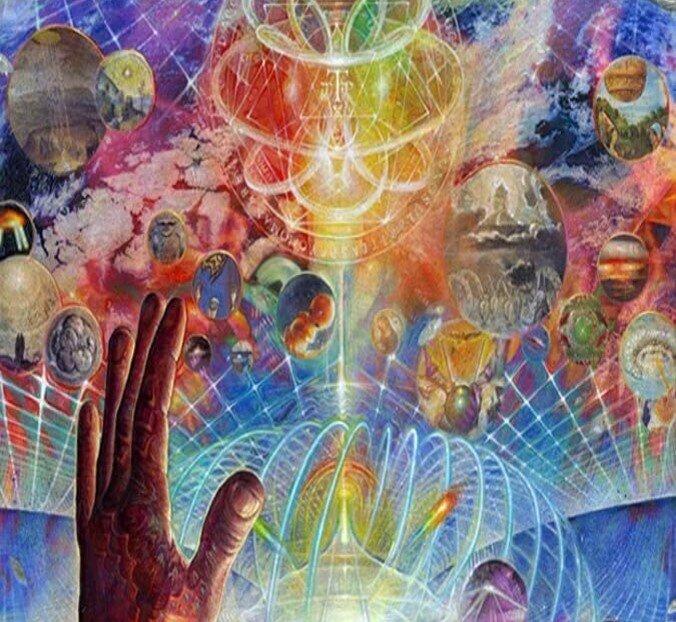 Эстетический аспект духовности в области педагогической науки как базовый фундамент экологии Человека.